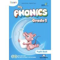 I Learn My Phonics Grade 1 (Student Book)