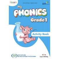 I Learn My Phonics Grade 1 (Activity Book)