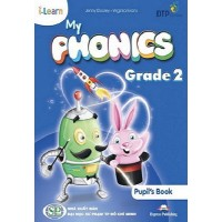 I Learn My Phonics Grade 2 (Student Book)