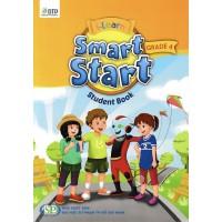 I Learn Smart Start Grade 4 Student Book (Phiên Bản Dành Cho Các Tỉnh)