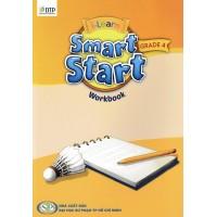 I Learn Smart Start Grade 4 WorkBook (Phiên Bản Dành Cho Các Tỉnh)