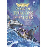 A History Of Vietnam In Pictures - Born Of Dragons And Fairies (In Colour)