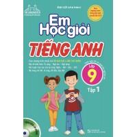 Em Học Giỏi Tiếng Anh Lớp 9 Tập 1