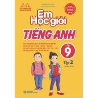 Em Học Giỏi Tiếng Anh Lớp 9 Tập 2