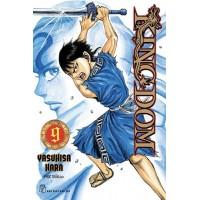 KingDom (Tập 9)