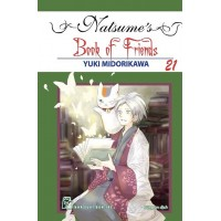 Natsume's Book Of Friends (Tập 21)
