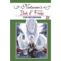Natsume's Book Of Friends (Tập 22)