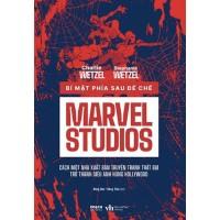 Bí Mật Phía Sau Đế Chế Marvel Studios