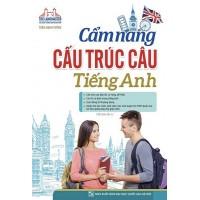 The Langmaster - Cẩm Nang Cấu Trúc Câu Tiếng Anh