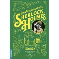 Sherlock Holmes Toàn Tập (Tập 1)