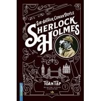 Sherlock Holmes Toàn Tập - Tập 1 (Bìa Cứng)