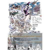 Ran Và Thế Giới Tro Tàn (Tập 2)