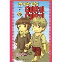 Ma Pháp Trận Guru Guru (Tập 16)
