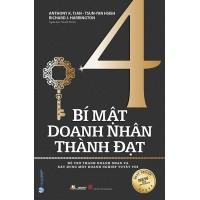 4 Bí Mật Doanh Nhân Thành Đạt