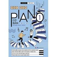 Học Đệm Piano Cơ Bản (Phần 1)