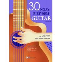 30 Ngày Biết Đệm Guitar