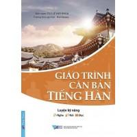 Giáo Trình Căn Bản Tiếng Hàn