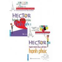 Combo Hector Và Hành Trình Cứu Tình Yêu + Hector Và Hành Trình Thú Vị Đi Tìm Hạnh Phúc (Bộ 2 Cuốn)