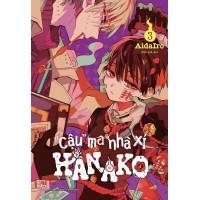 Cậu Ma Nhà Xí Hanako (Tập 3)