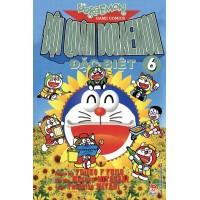 Đội Quân Doraemon Đặc Biệt (Tập 6)