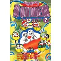 Đội Quân Doraemon Đặc Biệt (Tập 7)