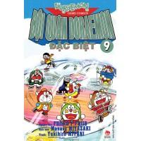 Đội Quân Doraemon Đặc Biệt (Tập 9)