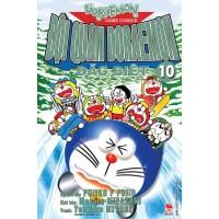 Đội Quân Doraemon Đặc Biệt (Tập 10)