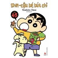 Shin - Cậu Bé Bút Chì (Tập 45)