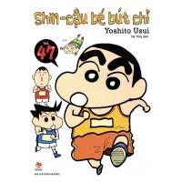 Shin - Cậu Bé Bút Chì (Tập 47)