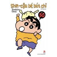 Shin - Cậu Bé Bút Chì (Tập 50)