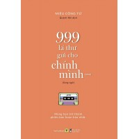 999 Lá Thư Gửi Cho Chính Mình - Mong Bạn Trở Thành Phiên Bản Hoàn Hảo Nhất Tập 3 (Song Ngữ)