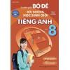 Luyện Giải Bộ Đề Bồi Dưỡng Học Sinh Giỏi Tiếng Anh Lớp 8