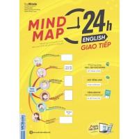 Mind Map 24h English (Giao Tiếp)