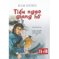 Tiếu Ngạo Giang Hồ (Trọn Bộ 8 Tập)