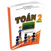 Toán Lớp 2 Tập 1 - Sách Giáo Viên Và Học Sinh (Chương Trình Giáo Dục Phổ Thông Mới)