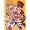 Cậu Ma Nhà Xí Hanako (Tập 5)