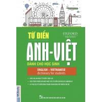 Từ Điển Anh - Việt Dành Cho Học Sinh (Hơn 200.000 Mục Từ)