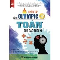 Tuyển Tập Đề Thi Olympic Toán Qua Các Thời Kì (Tập 2)