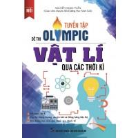 Tuyển Tập Đề Thi Olympic Qua Các Thời Kì Vật Lí