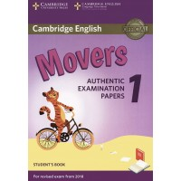 Movers Authentic Examination Papers 1