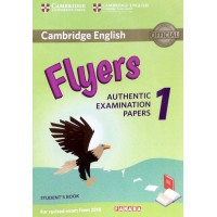 Flyers Authentic Examination Papers 1