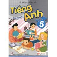 Tiếng Anh Lớp 5 (Sách Bài Tập)