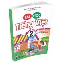 Em Học Tiếng Việt Lớp 2 Tập 1 (Chương Trình Giáo Dục Phổ Thông Mới)