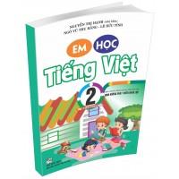 Em Học Tiếng Việt Lớp 2 Tập 2 (Chương Trình Giáo Dục Phổ Thông Mới)