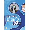 Tiếng Anh Lớp 6 Friends Plus (Student Book)