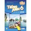 Tiếng Anh 6 Tập 1 (Sách Học Sinh)