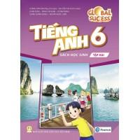 Tiếng Anh 6 Tập 2 (Sách Học Sinh)
