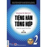 Tiếng Hàn Tổng Hợp Dành Cho Người Việt Nam (Sơ Cấp 2)