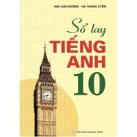Sổ Tay Tiếng Anh Lớp 10