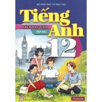 Tiếng Anh Lớp 12 Tập 2 (Sách Học Sinh)